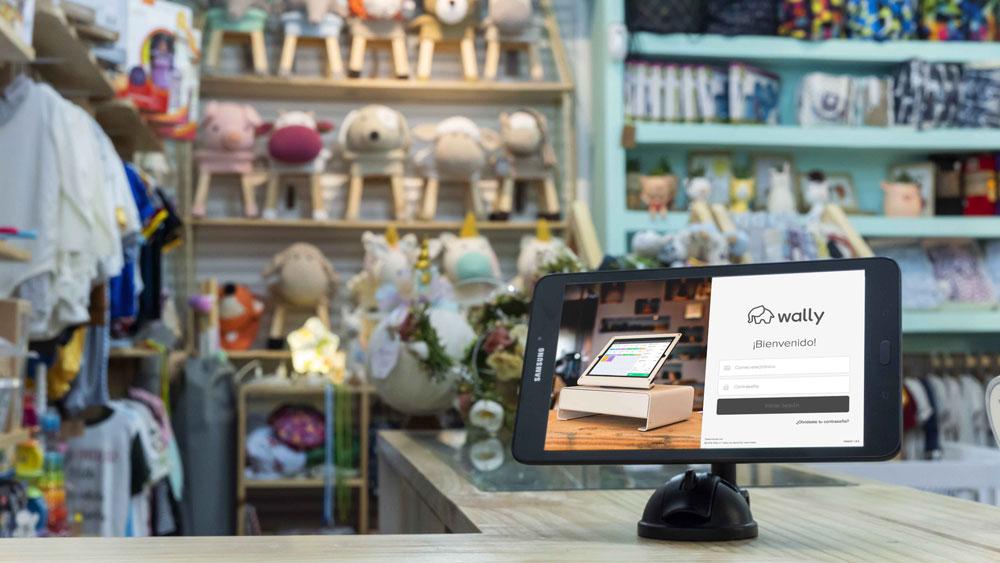 retail punto de venta factura electronica